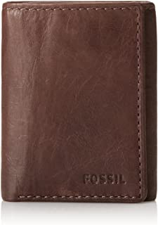 Men's Ingram Leather Trifold Wallet