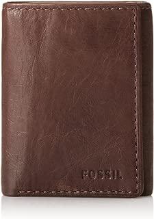 Men's Ingram Leather Trifold Wallet