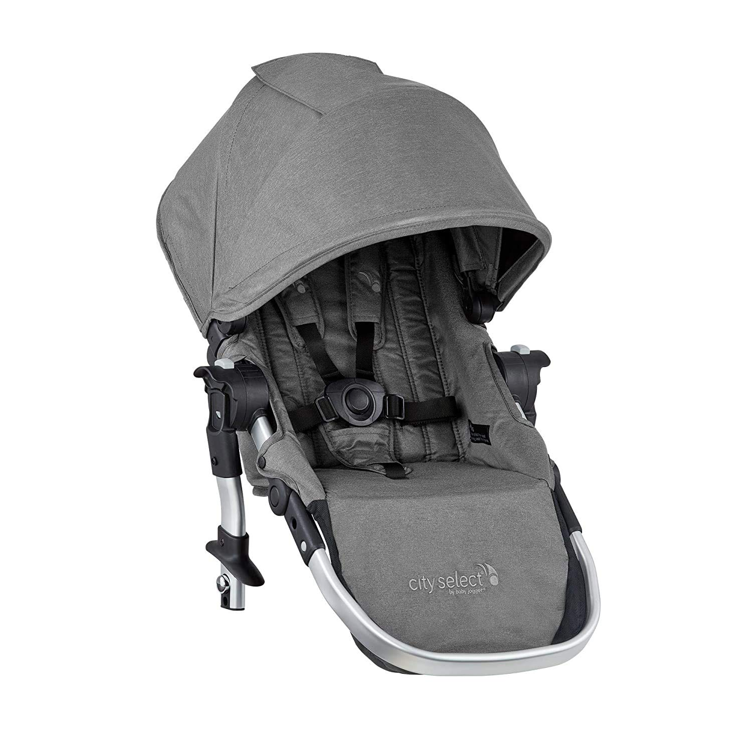 Baby Jogger Second Seat Ranking TOP15 Kit Limited time trial price Slate for Stroller Select City
