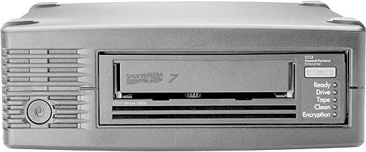 HP StoreEver LTO-7 Ultrium 15000 External Tape Drive BB874A#ABA