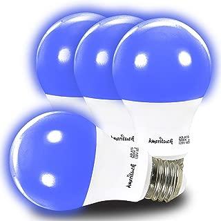 Best blue led pendant light Reviews