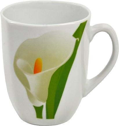 Preisvergleich für Service Serie Calla Zubehörteile, Serie Calla:Kaffeebecher