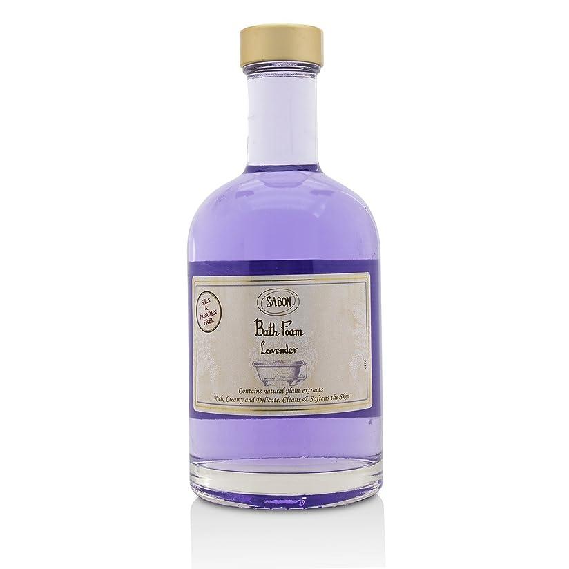 アセンブリ難しい振る舞いサボン Bath Foam - Lavender 375ml/12.6oz並行輸入品