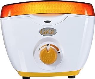 GiGi Mini Honee Warmer for Hair Removal/Waxing for 5 oz wax cans