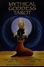 Best mythical goddess tarot deck and guidebook set Reviews