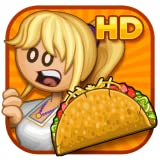 Multi-tasking between cooking, building, and serving chips and dip Earn and master 40 unique Special Recipes 12 separate holidays to unlock, each with their own ingredients 90 colorful Stickers to earn for completing tasks and achievements