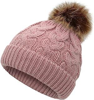 کلاه های کودک دخترانه دوریو کلاه زمستانی کودک گره ای کودک ناز کودک بویانه پسران کلاه کودک نوپا گرم گرم
