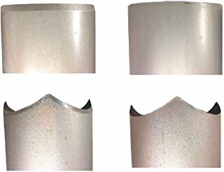 COURSIGNS Foot Extraction Hole Cutter Blades