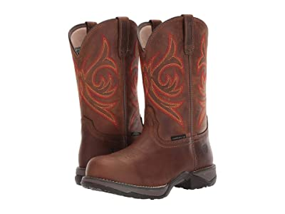 Ariat Anthem Round Toe Composite Toe Women