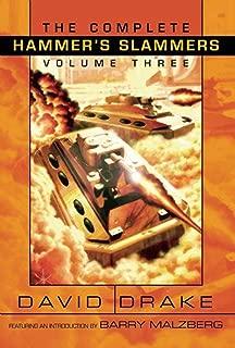 The Complete Hammer's Slammers Volume 3