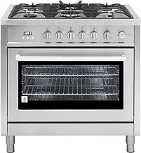 Best slide in kitchen stoves Reviews