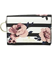 Kate Spade New York - Hyde Lane Rose Stripe Gabe
