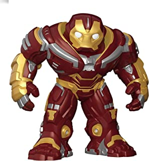Funko Avengers Infinity War Oversized POP! Movies Vinyl Figure Hulkbuster 15 cm
