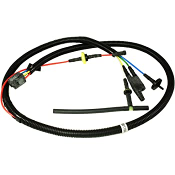 [DIAGRAM_5FD]  Amazon.com: APDTY 53001100 Transfer Case Vacuum Line Wiring Harness  Assembly Fits 1984-1993 Jeep Cherokee 4WD (See APDTY 711664 For The Transfer  Case Switch That This Connects To This Harness): Automotive | How The 1990 Jeep Wrangler 4x4 Transfer Case Wiring |  | Amazon.com