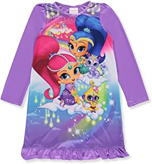 Girls size 2T short sleeve shirt Nickelodeon Shimmer and Shine Born to NEW