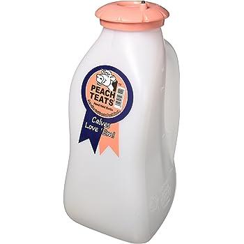 Shoof Meal Starter Bottle Calf cpt