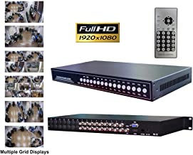 Best 9 channel multiplexer Reviews