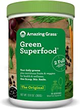 product image for Amazing Grass Green Superfood, Original, 12.6 Ounce