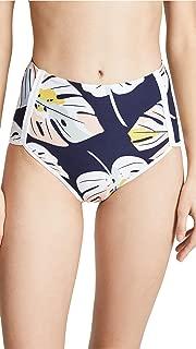LSpace Women's Cali Cut Bikini Bottoms