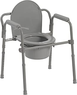 Best steel commode seat Reviews