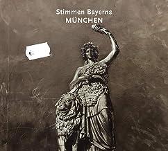 Stimmen Bayerns:München