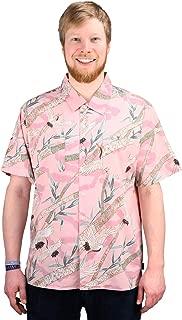 Brixton Lovitz II Woven Short Sleeve Shirt