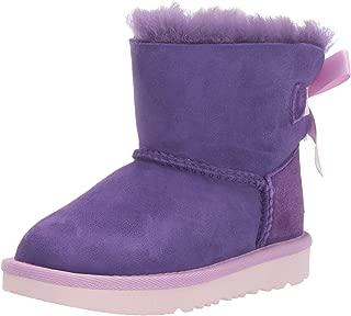 Kids' T Mini Bailey Bow Ii Fashion Boot