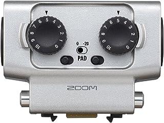 ZOOM EXTERNAL XLR TRS INPUT EXH-6