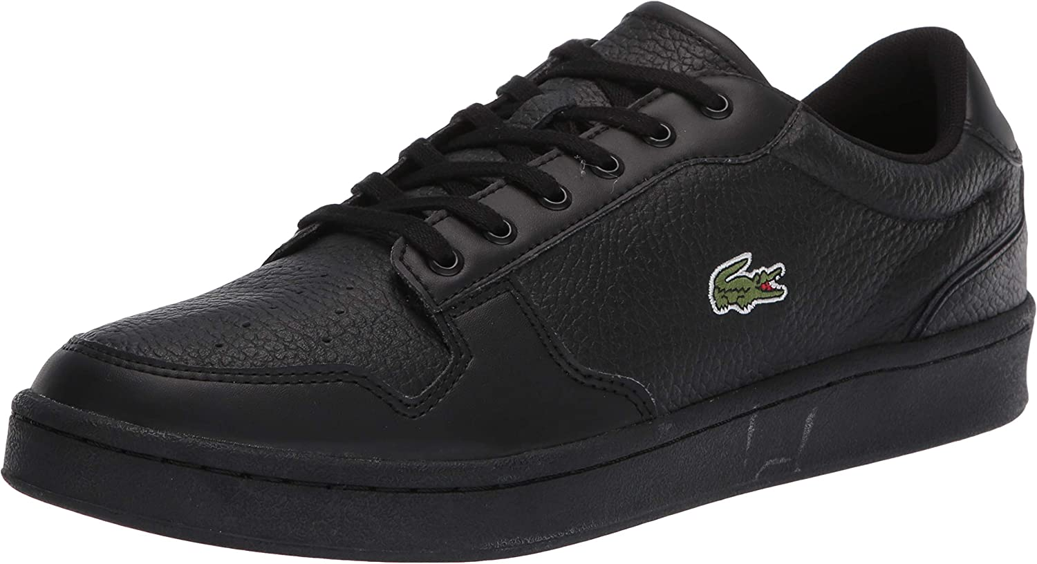 Max 71% OFF Lacoste Men's Masters Sneaker Ranking TOP3