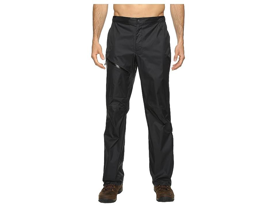Mountain Hardwear Exponent Pants (Black) Men