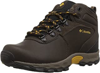 Columbia Kids' Youth Newton Ridge Hiking Shoe