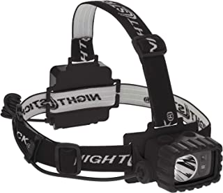 Nightstick NSP-4612B Headlamp, Black