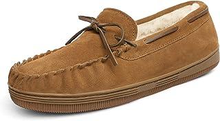 کفشهای دمپایی دمپایی خز مردانه DREAM PAIRS