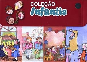 Coleção Infantis - 7 Volumes