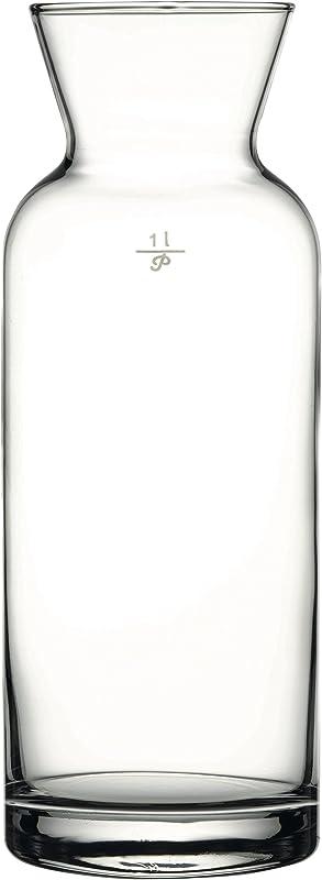 Hospitality Glass Brands 43824 006 Village Carafe 42 Oz Pack Of 6