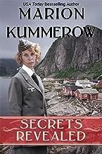 Secrets Revealed (War Girls Book 8)