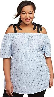 3a49dcbc1ab Amazon.com  2X - Tops   Tees   Maternity  Clothing