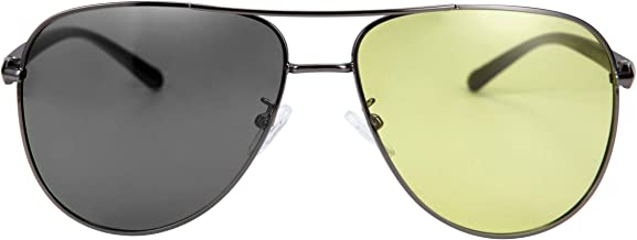 """Aviator """"All-in-One"""" Blue Light Glasses Block 85% of Blue Light 