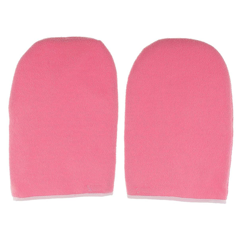排出容赦ない活気づけるHellery 保湿グローブ おやすみ手袋 パラフィン フット グローブ 手袋 プロテクション プロフェッショナル