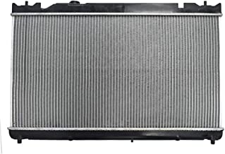 labwork Radiator 2437 Replacement fit for 2002 2003 2004 2005 2006 Toyota Camry Base/LE/SE/XLE Sedan 4-Door 2.4L