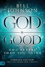 Best bill johnson goodness of god Reviews