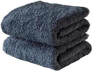 Best luxury black bath towels Reviews