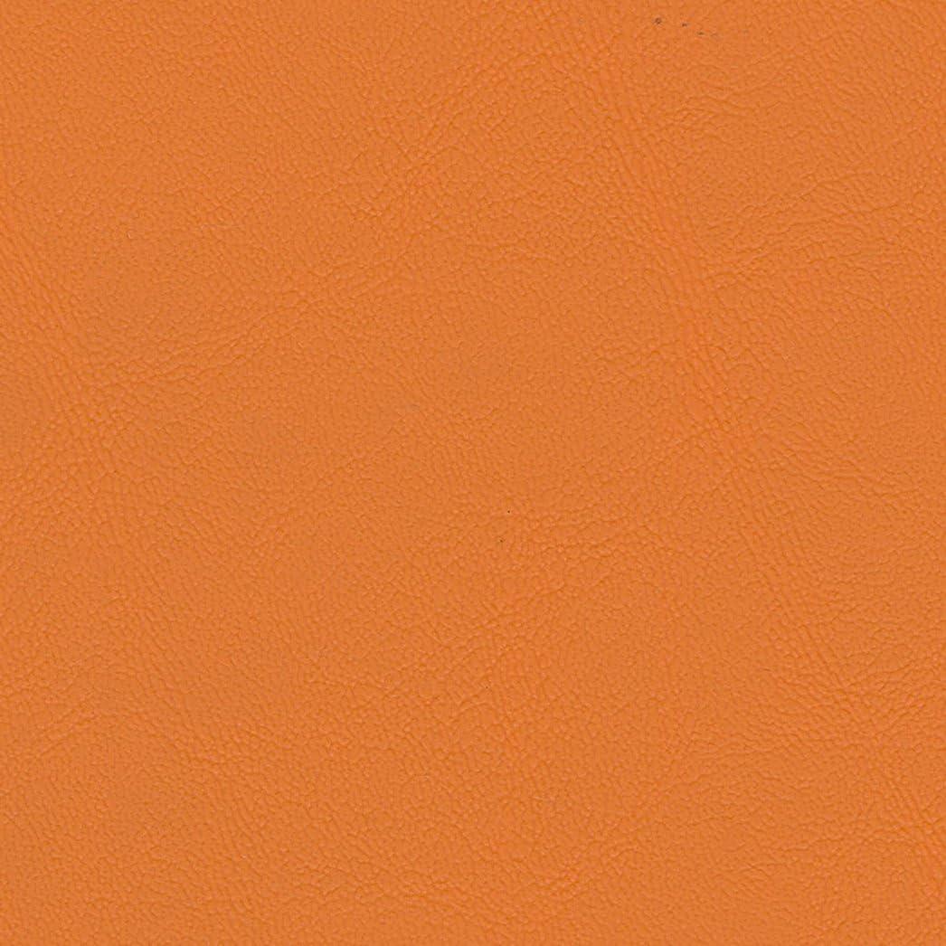 Naugahyde Chamea Ii Vinyl 27 Gorgeous Marmalade by The Yard Fabric Kansas City Mall