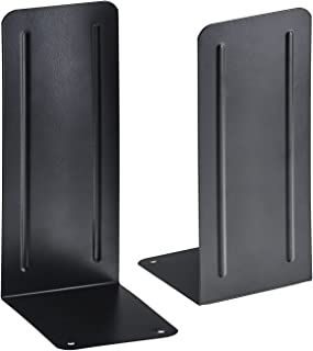 Acrimet Jumbo Premium Metal Bookends 9