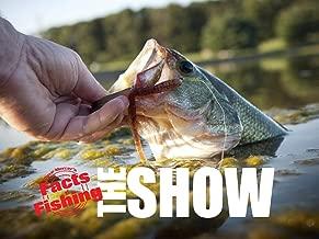 Facts of Fishing - Season 10