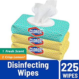 Best Disinfectant Wipes For Baby of 2020