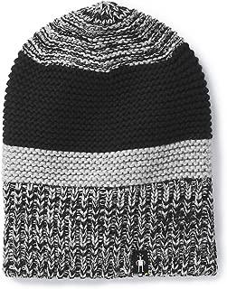 Winter Valley Stripe Beanie