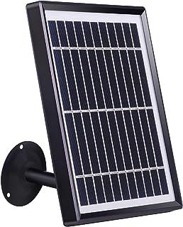 Solar Panel for Cameras