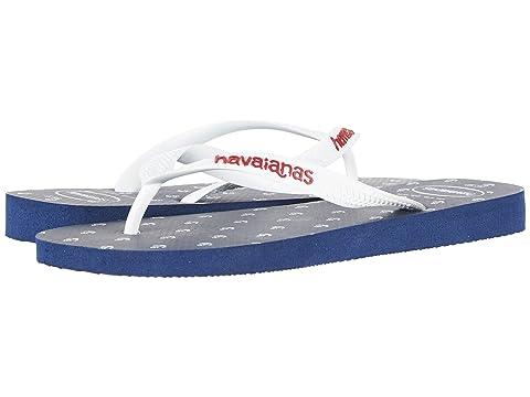 HavaianasTop Nautical Flip-Flops gLrvMmM