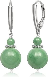 Best jade drop earrings Reviews
